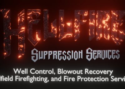 Hellfire Suppression Services