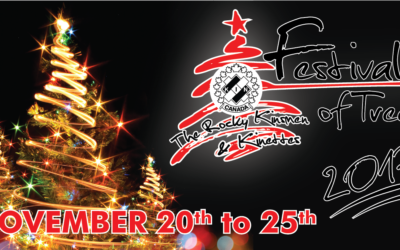 Festival Of Trees Facebook Header